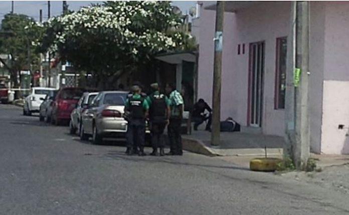 El periodista fue asesinado al llegar a su domicilio de un disparo en la cabeza. Foto: Ignacio Carvajal, Especial